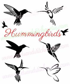 Jar Art, Hummingbird Tattoo, Clipart Design, Circle Monogram, Silhouette Cameo Projects, Cutting Files, Silhouettes, Making Ideas, Hand Carved
