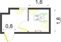 banheiro acessibilidade - Pesquisa Google