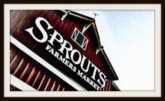 Sprouts Farmers Market- Yorba Linda