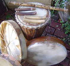How to Make a Native American Indian Flute from Northern Mexico in Musical Instruments Forum