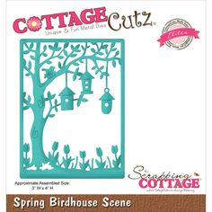 New Cottage Cutz dies now in stock at Crafts U Love http://www.craftsulove.co.uk/cottagecutz.htm