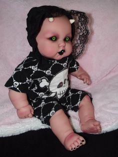 Skull Baby