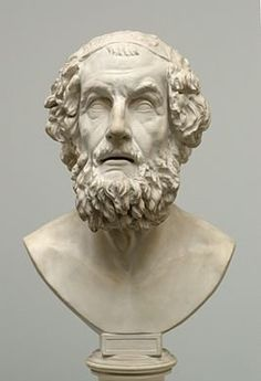 """My name is Nobody"" The Odyssey Ancient Greek Sculpture, Ancient Greek Art, Ancient Romans, Ancient Greece, Art Sculpture, Stone Sculpture, Statues, Expos Paris, Greek Mythology Tattoos"