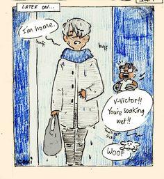 yuri on ice | Tumblr