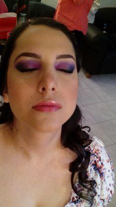 Makeup fiucha
