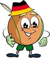 Niemiecki dla dzieci - SuperKid