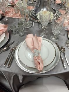 Trendy Ideas For Party Tea Decoration Place Settings