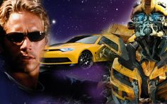 Fast and the Furious / Transformers fanart banner #1 by Miss Piggy