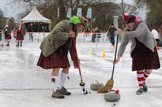 early kilts   Curling Kilts Men In Kilts, Winter Sports, Ice Skating, Ukraine, Skate, Scotland, Curls, The Incredibles, Castles