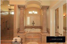 Luxury Custom Home in Las Vegas