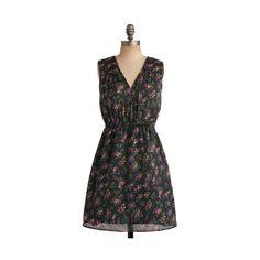 Tulle Clothing Rhythm Carnation Dress ($18) found on Polyvore