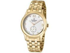 7716467685f relógio champion feminino Relógio Champion Feminino