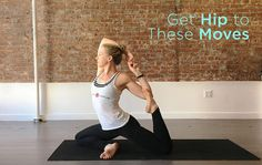 yoga poses to open hips