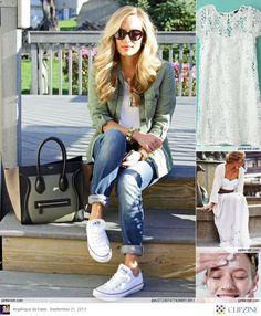 Fashion and beauty - Mode