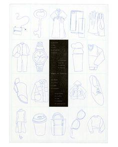 #illustration #artwork #fashion Zine, Shapes, Illustration, Artwork, Fashion, Moda, Work Of Art, Auguste Rodin Artwork, Fashion Styles