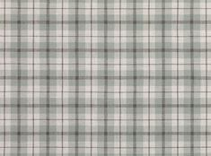 Woven Check Designer Fabrics & Wallcoverings, Upholstery Fabrics Romo Fabrics, Upholstery Fabrics, French Blue, Fabric Design, Prints, Color, Check, Bedroom Ideas, Soft Furnishings