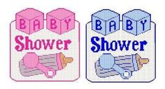 BABY SHOWER 1/3
