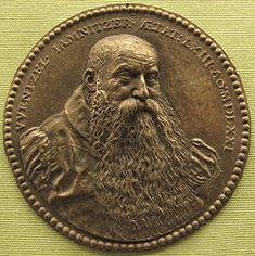 Valentin Maler, Wenzel Jamnitzer medal, 1571