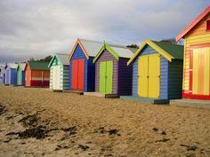St. Kilda beach | Australia ©ND
