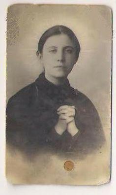 St Gemma Galgani: A miracle cure through Saint Gemma Galgani