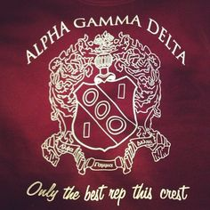 only the best rep this crest ΑΓΔ ❤