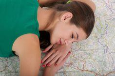 Mapa marzeń: skuteczna droga do celu!