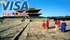 Cách xin Visa Hàn Quốc dễ và nhanh nhất