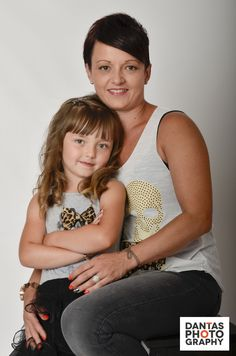 #MotherAndDaughter #Cute #HairPost #Rushden #Northamptonshire
