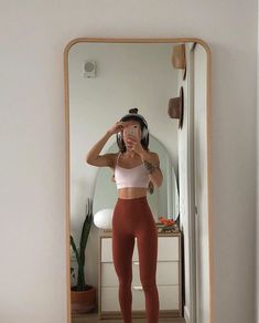 Sporty Outfits, Athletic Outfits, Mode Outfits, Gym Outfits, Ideal Body, Perfect Body, Foto Gif, Fitness Inspiration Body, Fit Girl