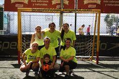 Torneo 2011 - Tacones de Punta