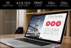55+ Best Premium Free Keynote Presentation Templates | Designrazzi