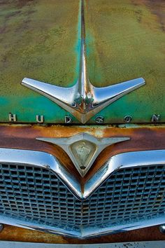 Hudson Hood by janet little, via Flickr