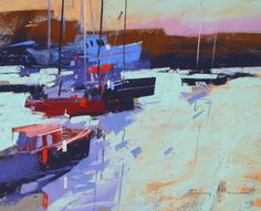 TONY ALLAIN dpanz,psa : colour and light: High Water