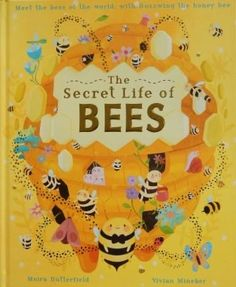 Secret Life, The Secret, Bee Nursery, Natural Ecosystem, Bee Friendly, Word Pictures, Nature, Products, Naturaleza