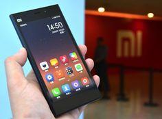 Xiaomi Mi3, el Smartphone Chino que Está Siento un Gran Éxito