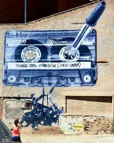by TDO, Spain, 2017 (LP)