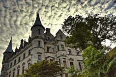 Dunrobin Castle · by nature and MoRe