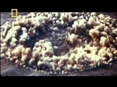 Os Misterios Da Area 51 Invasao Extraterrestre - YouTube
