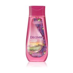 New product 'Tuscan Sunset Shower gel' added to Orinet independent Oriflame Consultants! - £4.00 - 33106  - Inspired by the rich and majestic landscape of Tuscany, this soap-free and pH balanced shower gel gives a rich lather to…