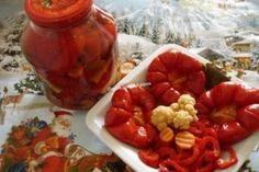 Gogosari pentru iarna - Culinar.ro
