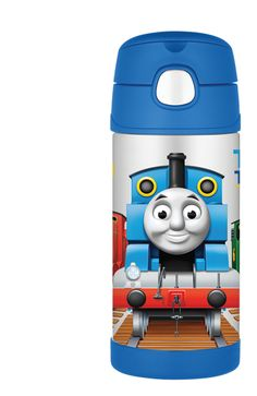 Thomas Thomas The Train Toys, O Train, School Items, Thomas And Friends, Ice Cream, Candy, Drink, Bottle, Food