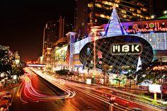 Bangkok: MBK and maybe Future Park
