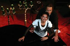 Stefanos Korkolis & Alkistis Protopsalti Songs, Female, Concert, My Love, Greek, Concerts, Song Books, Greece