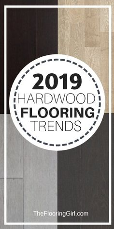 Kitchen Remodeling Trends Hardwood flooring trends for 2019 - 15 trendy styles for hardwood floors. The definitive guide to hottest and most stylish wood flooring trends for Stain color preferences and finishes. Diy Organizer, Home Decor Trends, Diy Home Decor, Hardwood Floor Colors, Mason Jars, Décor Boho, Easy, Kitchen Trends, Stain Colors