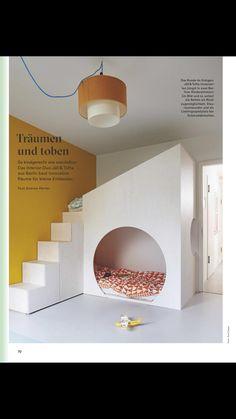 Read Architectural Digest  (Deutsch) digital Architectural Digest, Kids Room, Stairs, Architecture, Digital, Home Decor, Deutsch, Arquitetura, Stairway