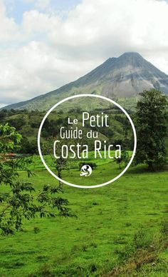 Tout ce que vous devez savoir avant de partir en voyage au Costa Rica. Carnets, … Everything you need to know before traveling to Costa Rica. Notebooks, tips and itineraries throughout the country. Costa Rica Travel, Costa Rica Reisen, Travel Pictures, Travel Photos, Travel Tips, Travel Plan, Places To Travel, Travel Destinations, Places To Visit