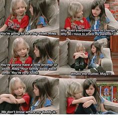 Girl Meets World (2x29) this part made me tear up watching it