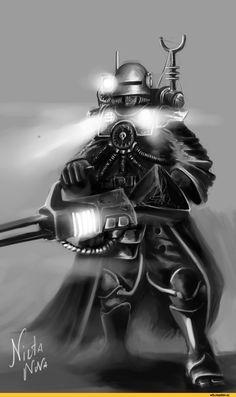 Adeptus Mechanicus,Mechanicum,Imperium,Империум,Warhammer 40000,warhammer40000, warhammer40k, warhammer 40k, ваха, сорокотысячник,фэндомы,нарисовал сам,сделал сам,нарисовал сам, сфоткал сам, написал сам, придумал сам, перевел сам,Skitarii,sagitarii