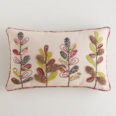 Home Decor - Home Goods, Home Decorating, Home Decorations   World Market - $29.99 - so sweet!