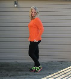 Crew Neck Tee Albion Fitness - Pin it to Win it Contest #sp #giveaway #contest